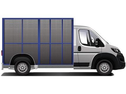Transporteur d'animaux Peugeot