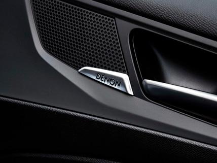 Nouvelle PEUGEOT 308 GT – Pack Hi-Fi Denon – Haut-parleur