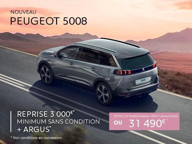 Argus 5008 février