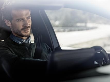 Confort technologique Peugeot