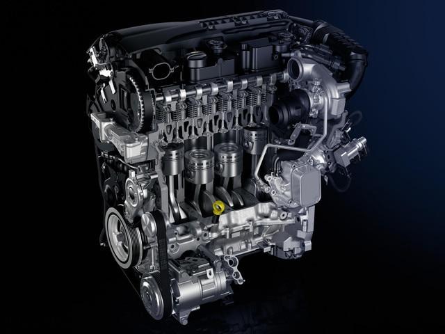 Développée par le Groupe PSA, la technologie BlueHDi associant la SCR (Réduction Catalytique Sélective) et l'AdBlue permet de réduire en vapeur d'eau (H2O) et en azote (N2) jusqu'à 90% des NOx.