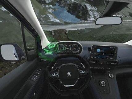 Réalité Virtuelle Rifter advanced