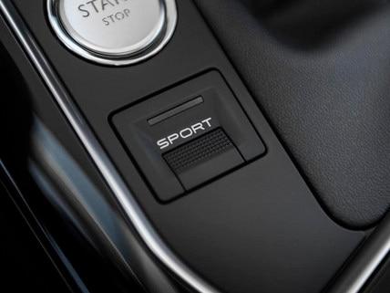 Plaisirs sensoriels - Driver Sport Pack - Peugeot 3008