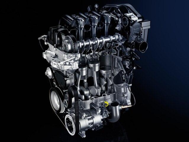 Moteur PureTech Peugeot