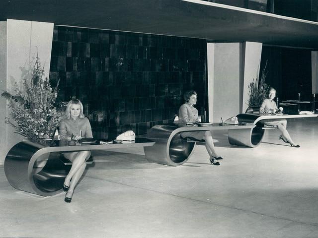 L'aventure familiale – 1965 des employées du groupe PSA