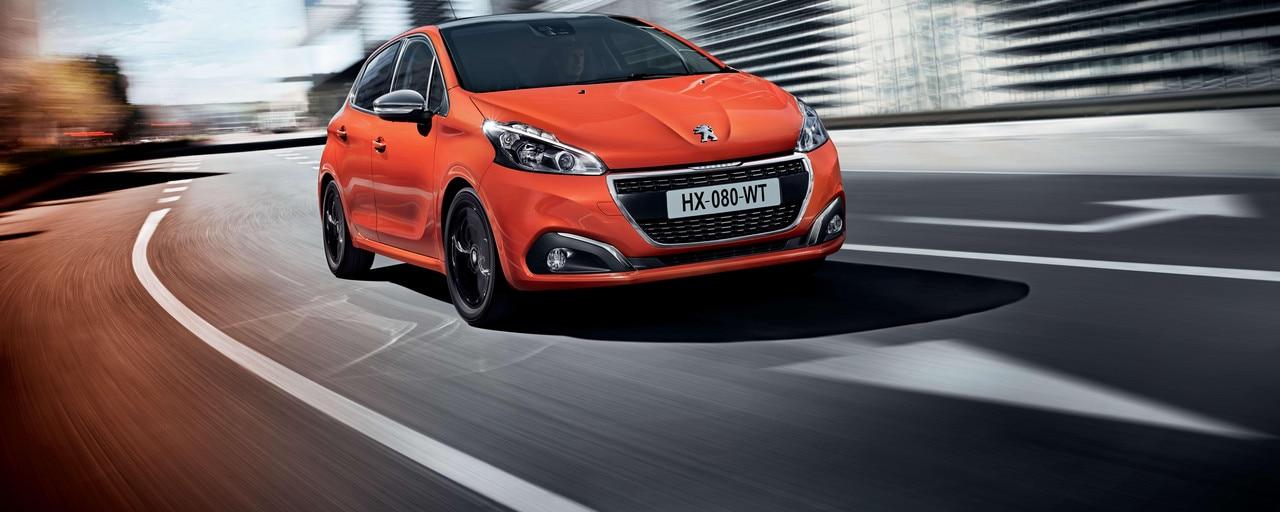Peugeot 208 : citadine parfaite pour tous vos trajets