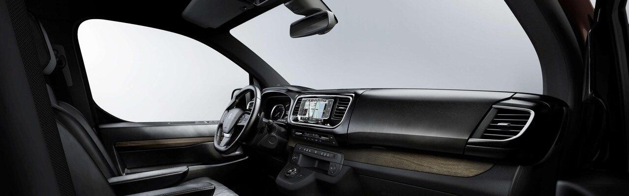 Expérience de conduite Traveller i-Lab - Dispositif pour une conduite sécurisée