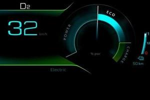 eco-drive