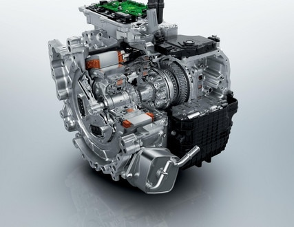 Nouveau SUV PEUGEOT 3008 HYBRID4 : motorisation hybride rechargeable