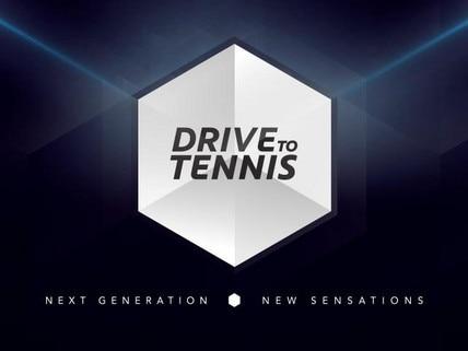 Sport - Drive To Tennis et présentation des ambassadeurs Tennis Peugeot