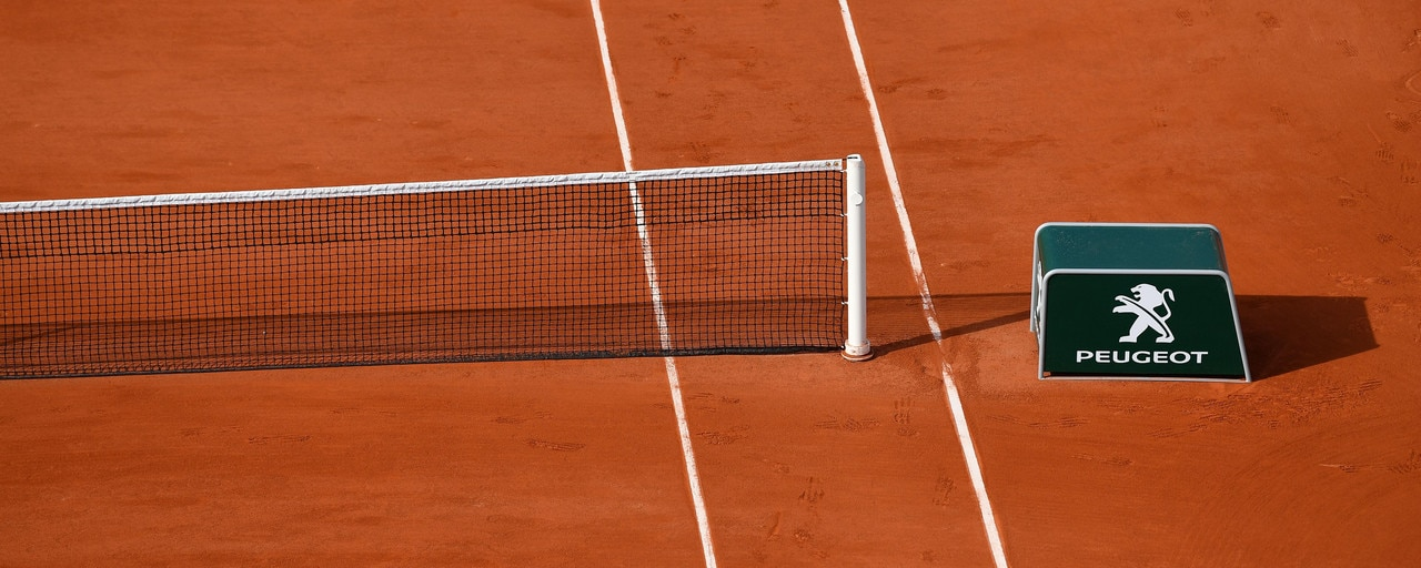 Peugeot Roland Garros - NET BOX