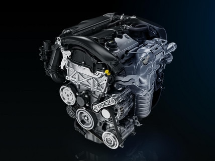 technologie moteur