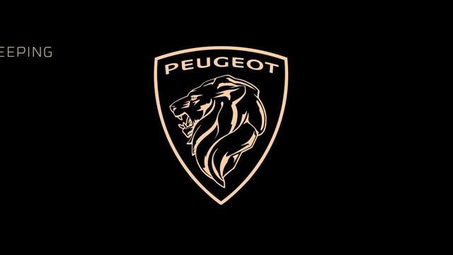 PEUGEOT e-LEGEND CONCEPT: un lien permanent 100% connecté