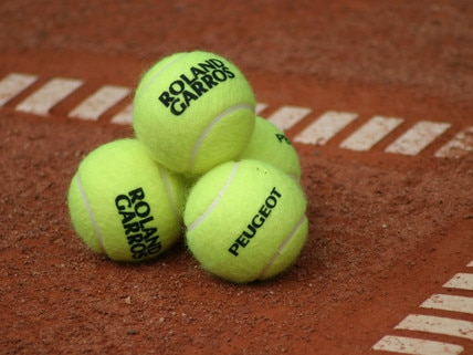 Sport - Peugeot partenaire officiel de Roland-Garros