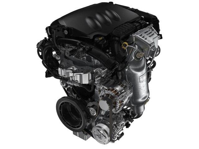 PEUGEOT 208 GT LINE : moteur 1,2L PureTech 110 S&S, moteur essence 3 cylindre turbocompressé