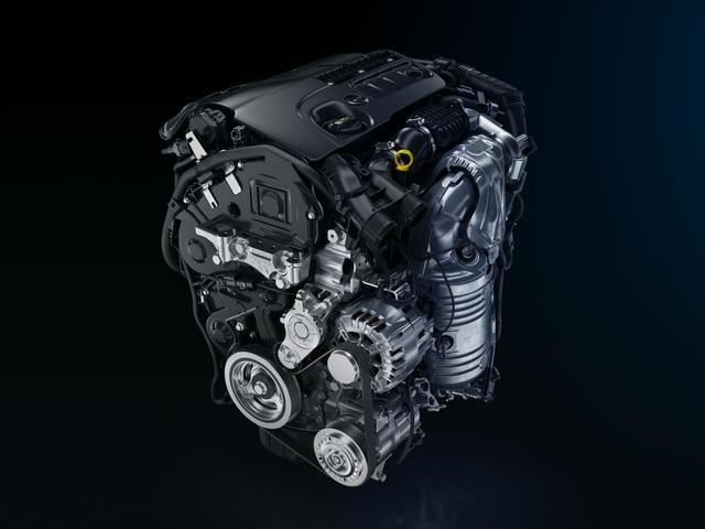 PEUGEOT 208 GT LINE : moteur diesel 1,6L BlueHDi 100 S&S