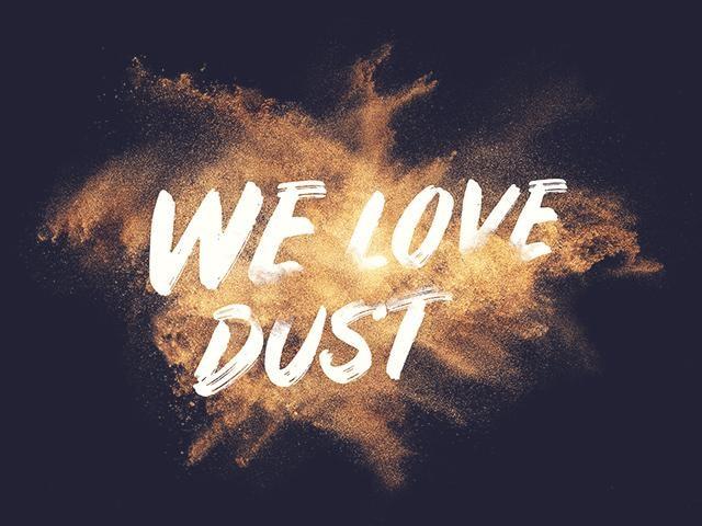 Peugeot Dakar - We Love Dust