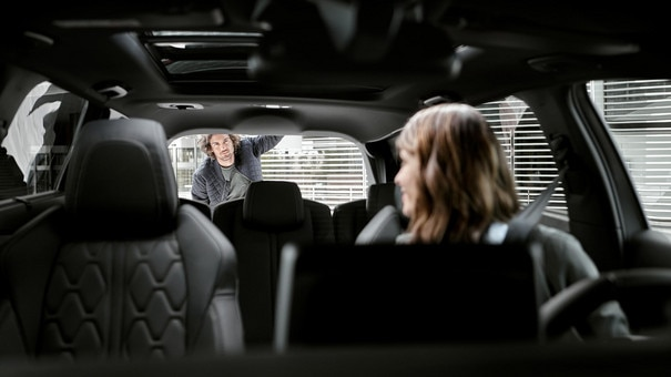 SUV PEUGEOT 5008: le grand SUV modualable, jusqu'à 7 places