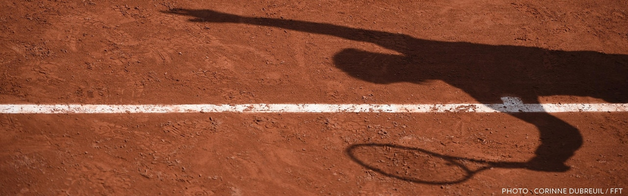 Partenariats - Roland Garros