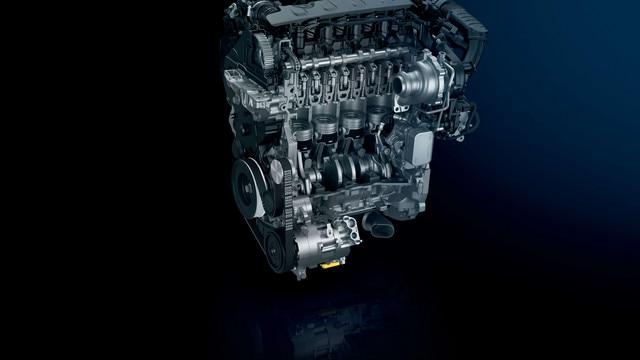 Nouvelle PEUGEOT 308 GT – Moteur Diesel BlueHDi exclusif avec nouvelle boîte automatique EAT8