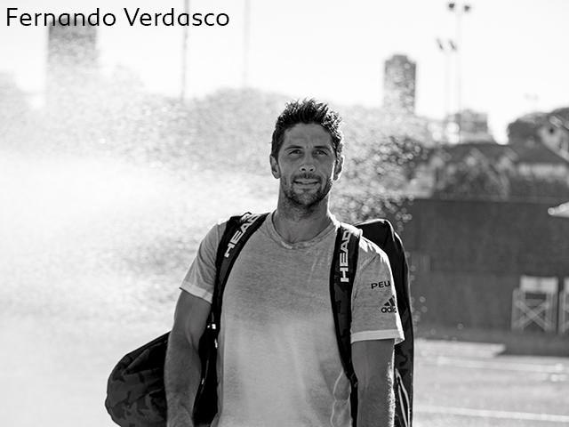 Fernando Verdasco legend