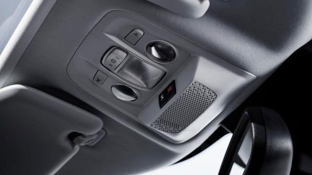 SUV PEUGEOT 2008 : Peugeot Connect SOS & Assistance