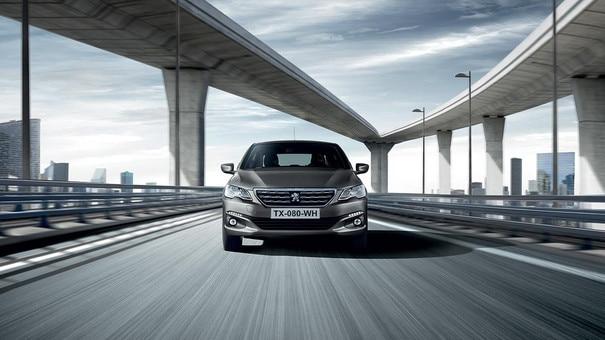 Nouvelle Peugeot 301 : Design de dernière génération