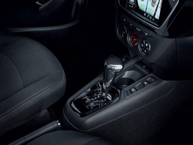 Nouvelle Peugeot 301 : Boîte de vitesse automatique à 6 rapports