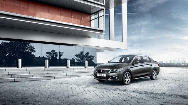 Nouvelle Peugeot 301 : Routière de caractère