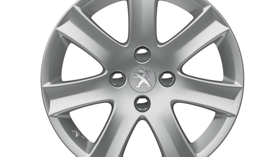 Nouvelle Peugeot 301 : Jante aluminium 16'' SPA