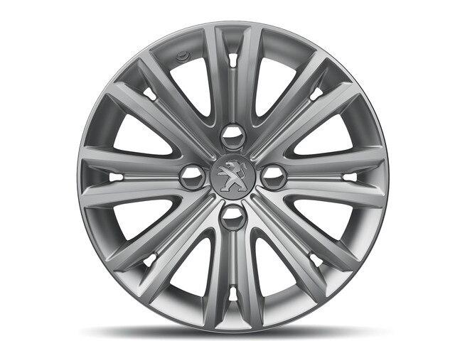 Nouvelle Peugeot 301 : Jante aluminium 15'' HARVEY