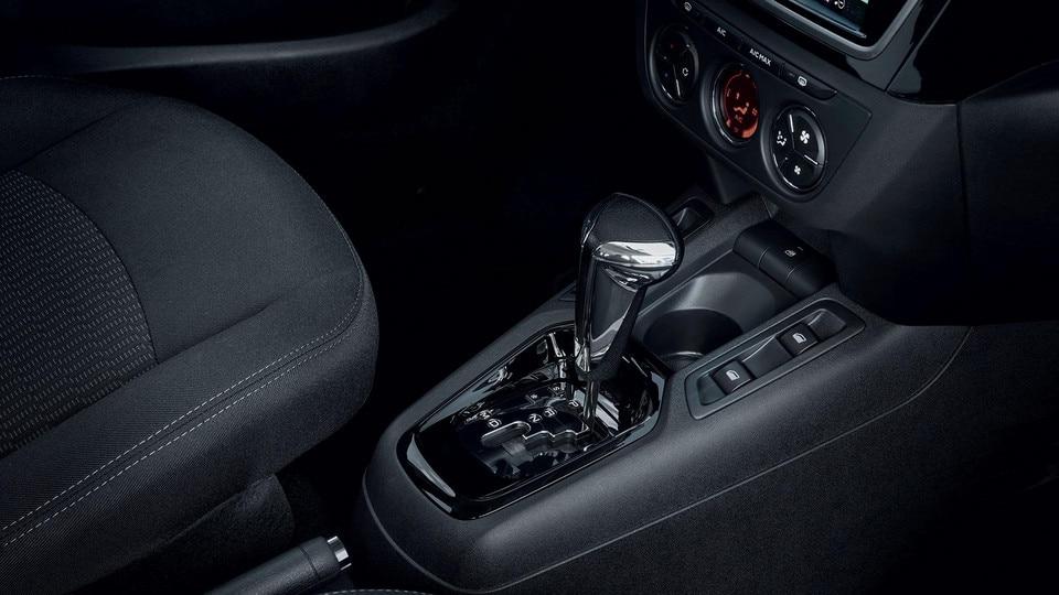 Nouvelle Peugeot 301 : Boîte de vitesses automatique EAT6 à 6 rapports