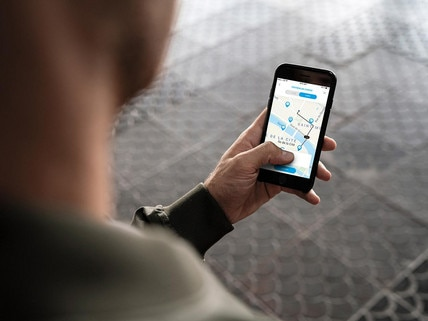 NOUVEAU PEUGEOT e-EXPERT – accès à MyPeugeot sur mobile