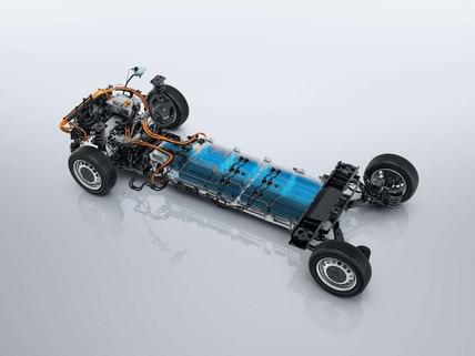 PEUGEOT Expert Combi – plateforme multi-énergie modulaire EMP2