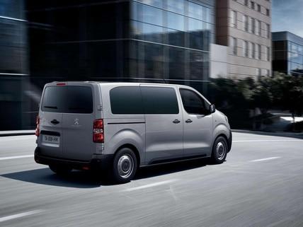 PEUGEOT Expert Combi – Motorisation Diesel