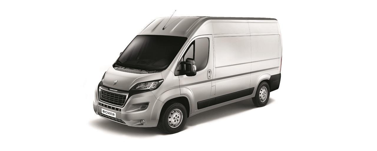 Peugeot Boxer transformés : une gamme, de multiples possibilités.
