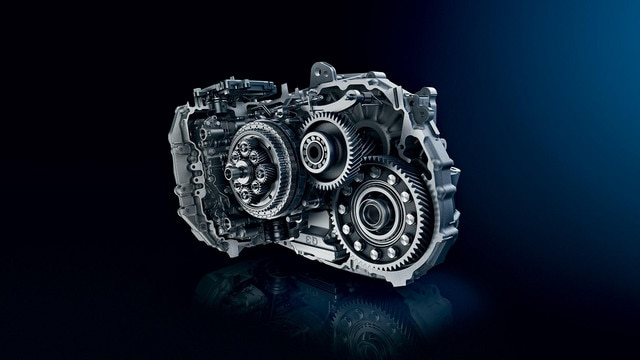 Nouvelle Peugeot 301 : Moteur essence 1.6L VTi 115